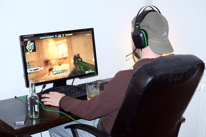 Want to Live Stream Counter-Strike: Global Offensive? Here's How