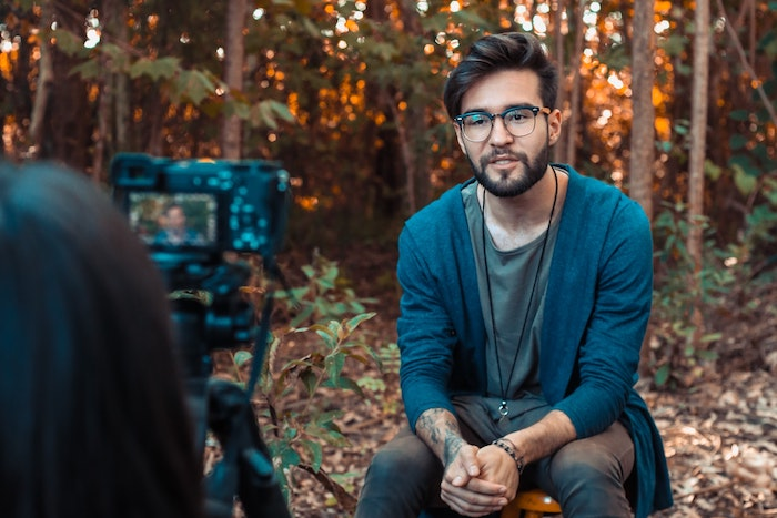 Live Storytelling: How to Captivate Your Audience