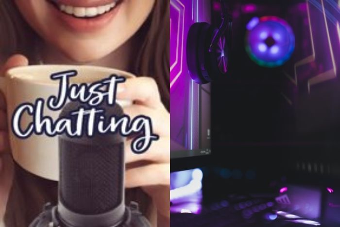 How to Live Stream 'Just Chatting': 8 Tips for Gamers